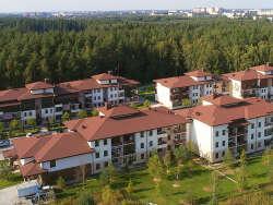 ЖК Лесной городок